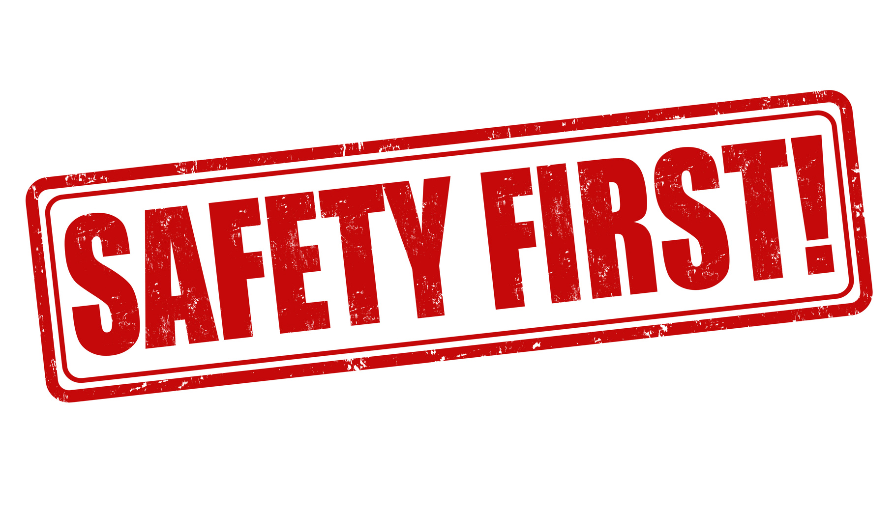 top of the priority list at adams industries u2013 safety