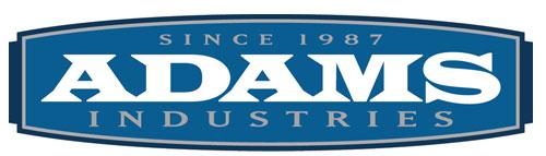 Adams Industries logo