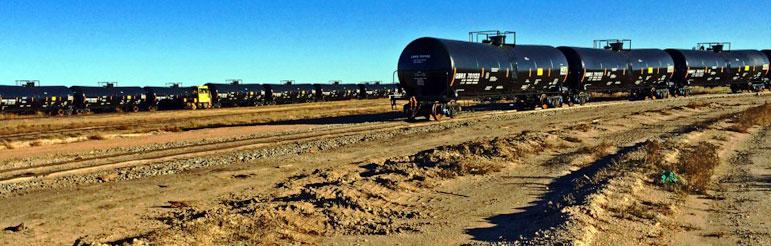 Railcar Storage - Rates - Adams Industries